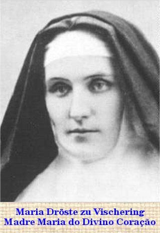 <b>Maria Gräfin</b> Droste zu Vischering, * 8.9. 1863 im Erbdrostehof zu Münster in <b>...</b> - maria_droste_a
